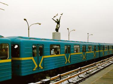 Choses à savoir avant d'aller à Kiev