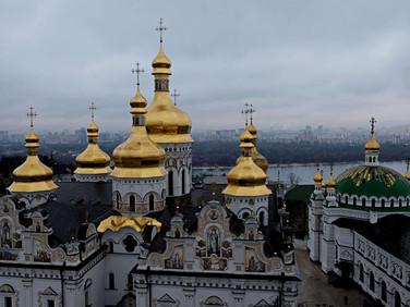 Les visites incontournables de Kiev