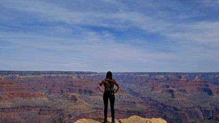 Visiter le Grand Canyon : randos et conseils