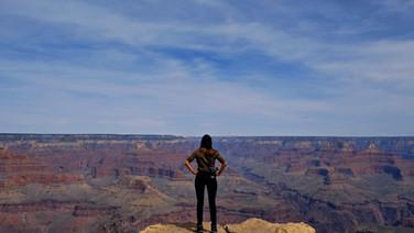 Découvrir le Grand Canyon en une journée