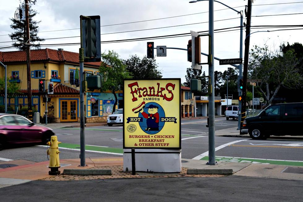 San Luis Obispo - Californie