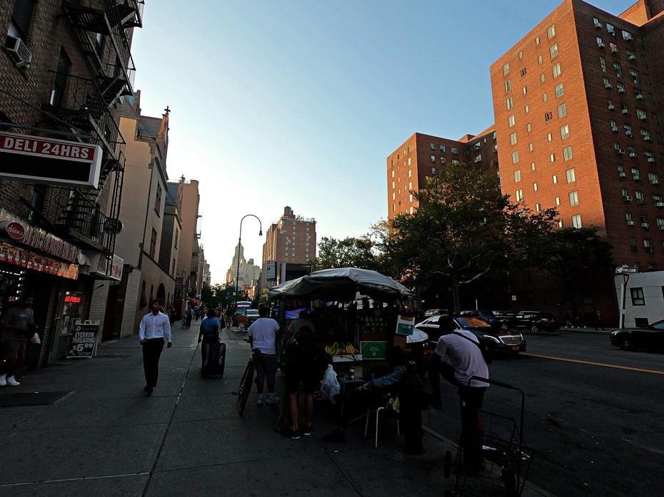 East Harlem ou Spanish Harlem