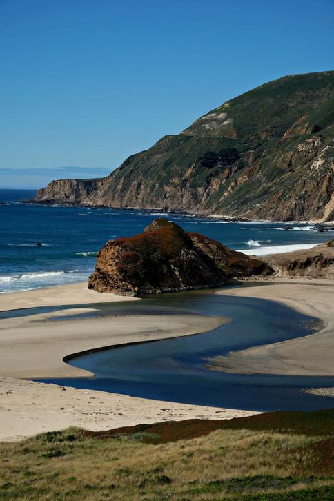 Découvrir Big Sur en Californie