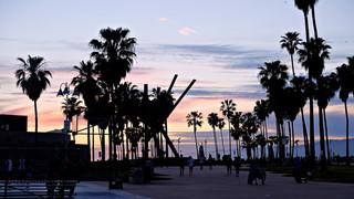 Visiter Los Angeles en trois jours