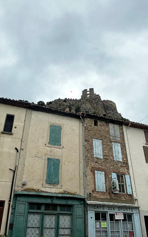 Villages et Châteaux Cathares