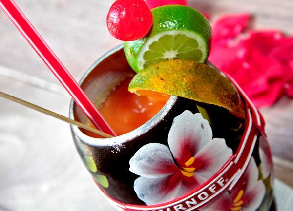 Où aller boire des cocktails à Bogota et diner dans une bonne ambiance.