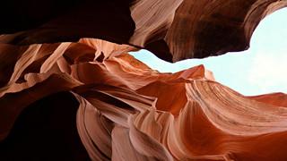 Visite du Lower et Upper Antelope Canyon