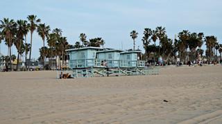 Mini guide pour visiter Los Angeles