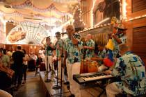 Havana Club, pour faire la fête et danser la salsa à Cartagena.