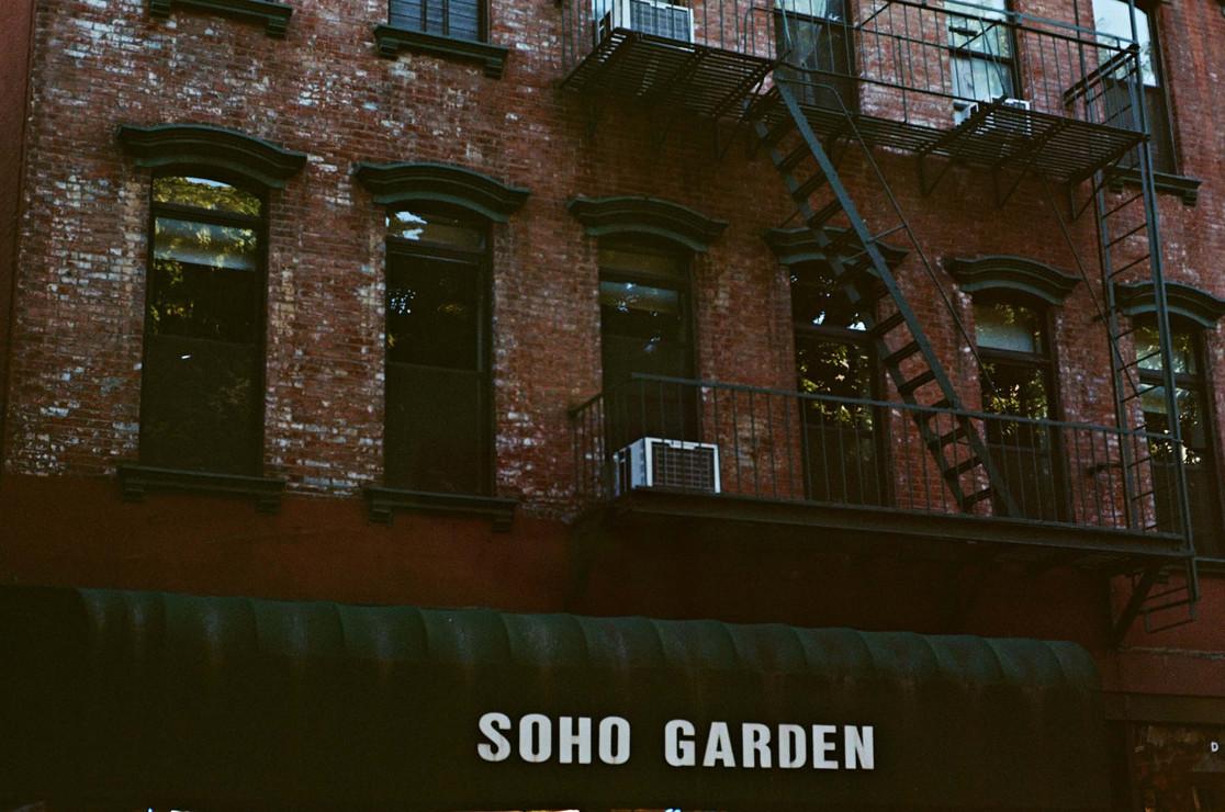 Visiter le quartier de Soho