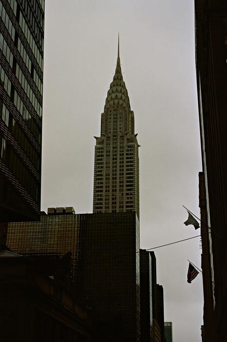Chrysler Building - Midtown