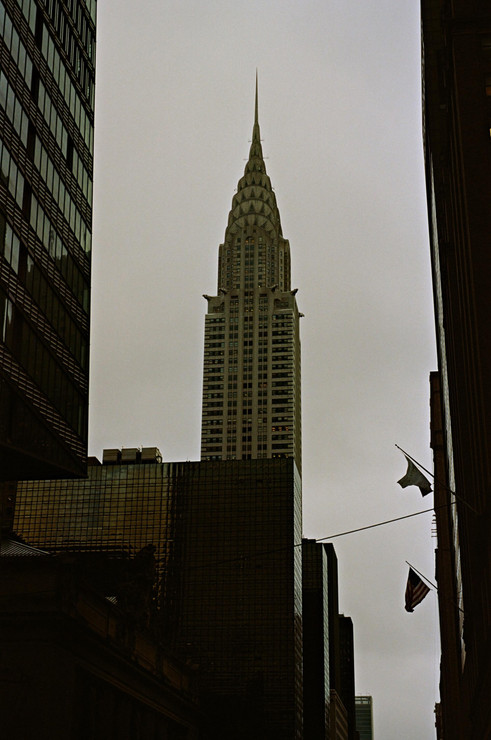Chrysler Building - Midtown