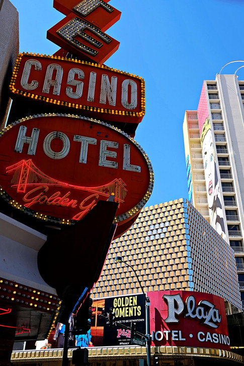Visiter Downtown Las Vegas