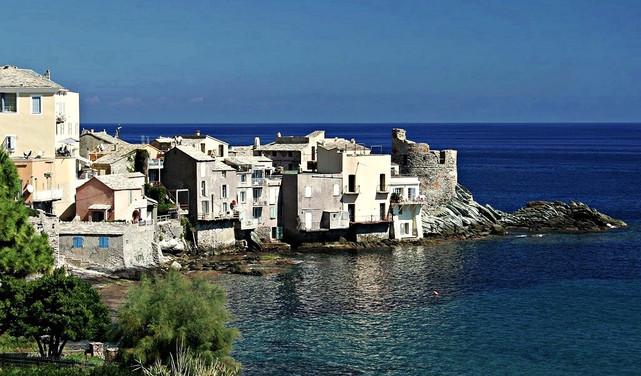 Visiter la Haute Corse