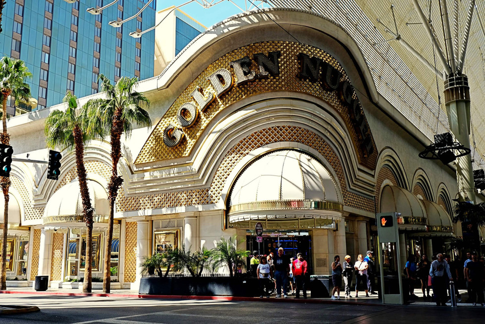 Golden Nugget - Downtown