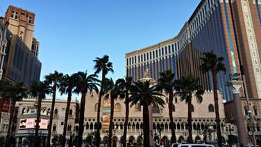 Visiter Las Vegas en 1 jour et 1 nuit