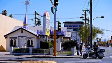 Las Vegas : découvrir le Strip et Downtown