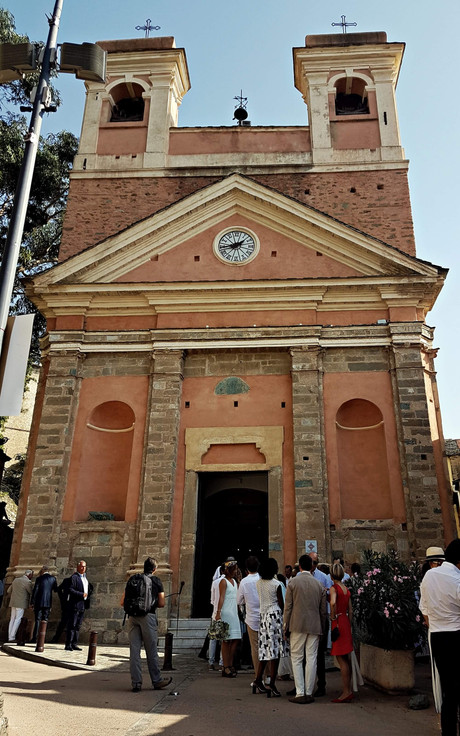 Église d'Oletta