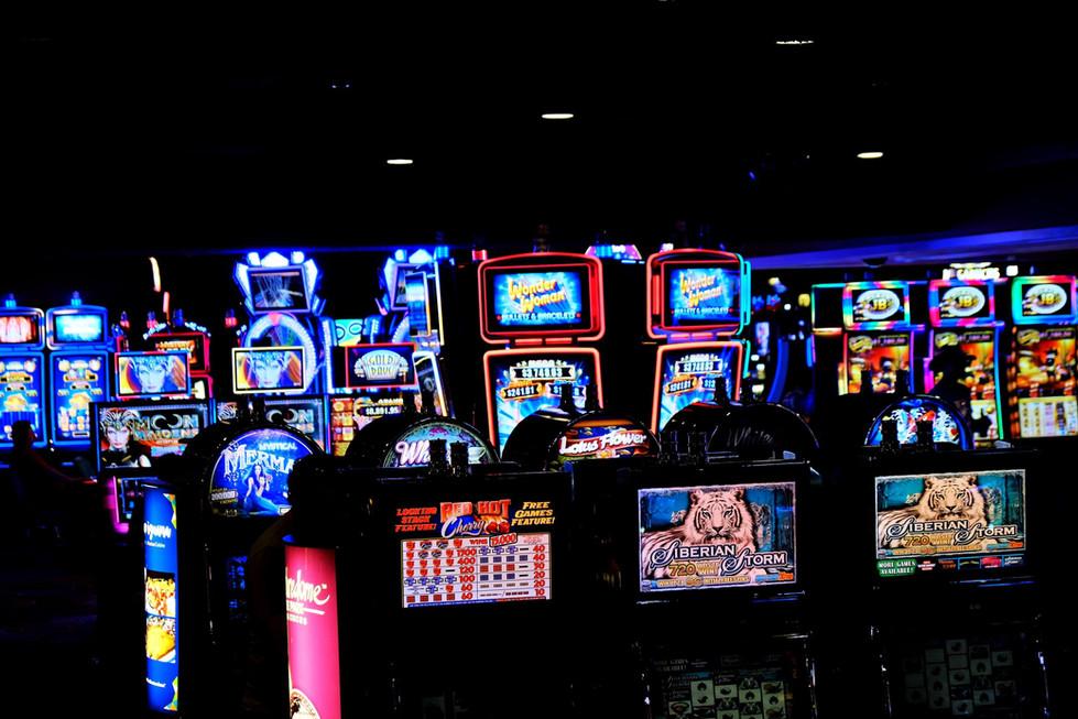 Visiter les casino de Las Vegas