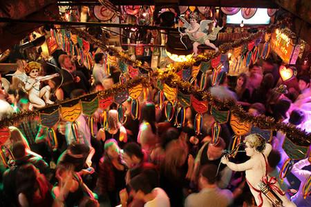 Pourquoi aller à Andres Carne de Res, restaurant et club de Bogota.