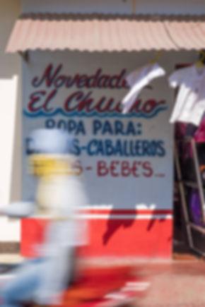 Adresses typiques de Mompox, pour manger pas cher.