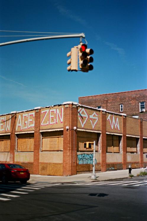 Le quartier Bushwick de Brooklyn