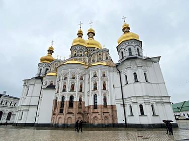 Les principaux lieux à Visiter à Kiev