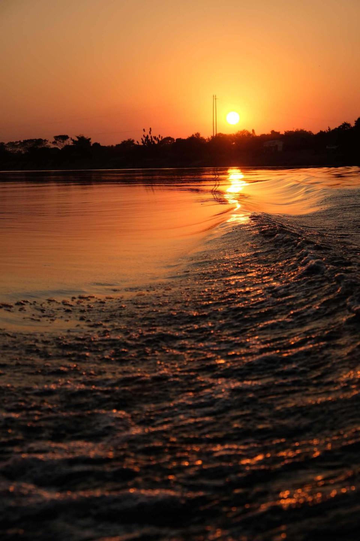 Balade sur le rio Magdalena de Mompos.