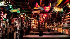Restaurant insolite et typique de Bogota à ne pas rater : Andres Carne De Res
