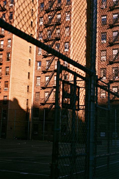 Visite de Manhattan - East Village