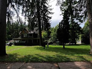 Un week-end à la campagne dans les environs de New York : Les Catskills