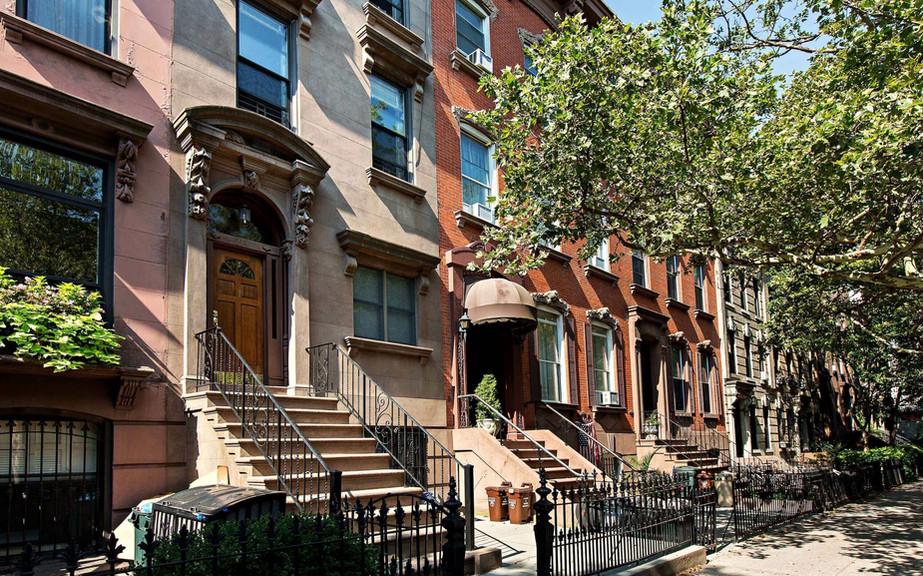 Visiter Carroll Garden à Brooklyn