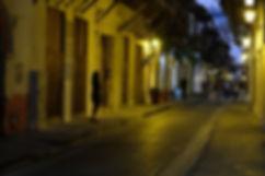 Le quartier de getsemani a cartagena, a ne pas rater pour faire la fête.