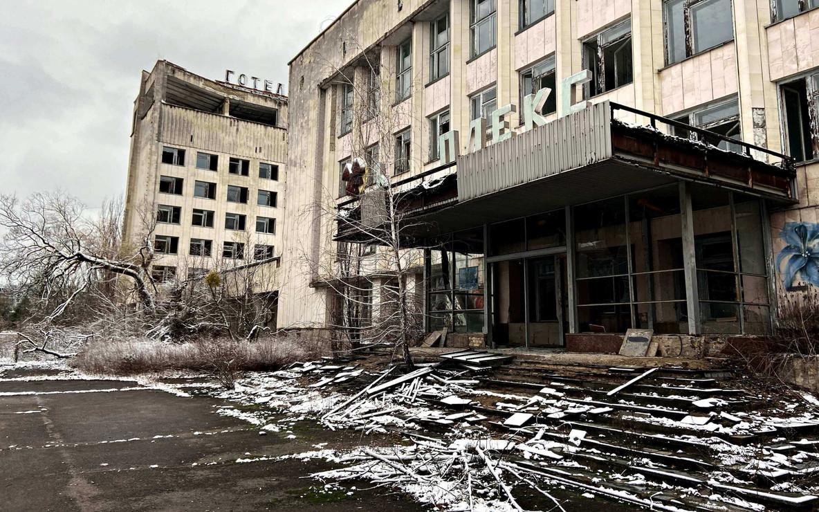 Hôtel de Pripyat
