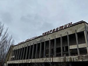 Pourquoi, quand et comment visiter Tchernobyl ?