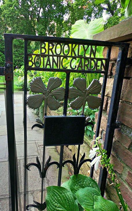 Visiter Brooklyn Botanical Garden