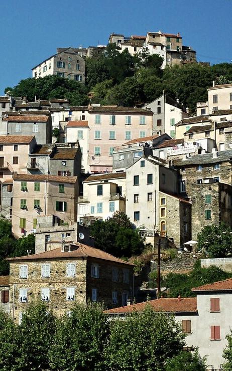 Village d'Oletta