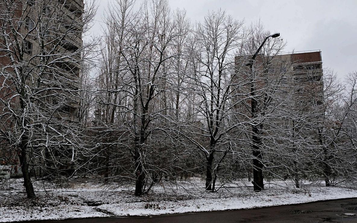 Rue de Pripyat