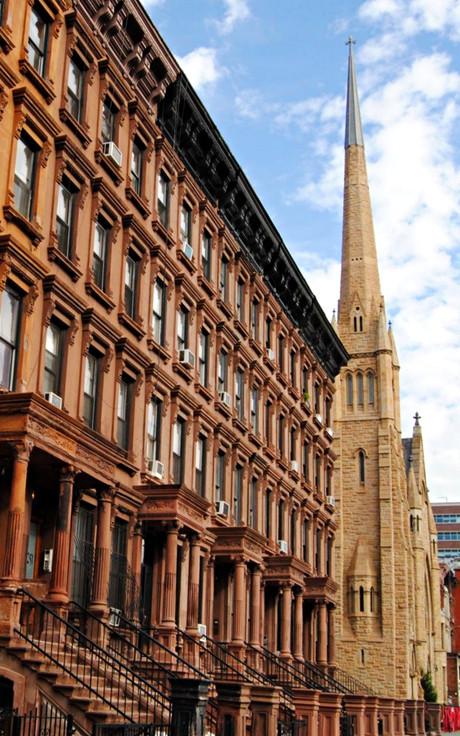 Quartier de Harlem