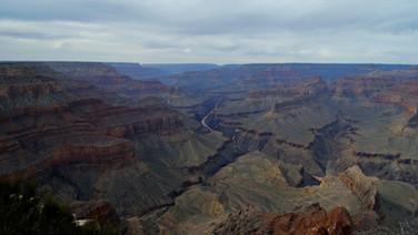 Les meilleurs points de vues du Grand Canyon