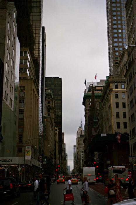Visiter Midtown - Manhattan