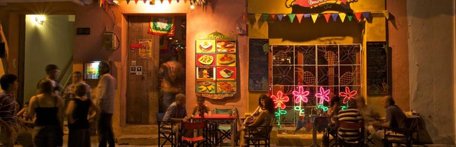 Les meilleurs adresses de Cartagena pour sortir !