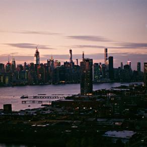 Les 6 plus belles vues sur la ville de New York