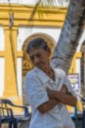 Pourquoi aller à Mompox ? Pour découvrir les habitants.