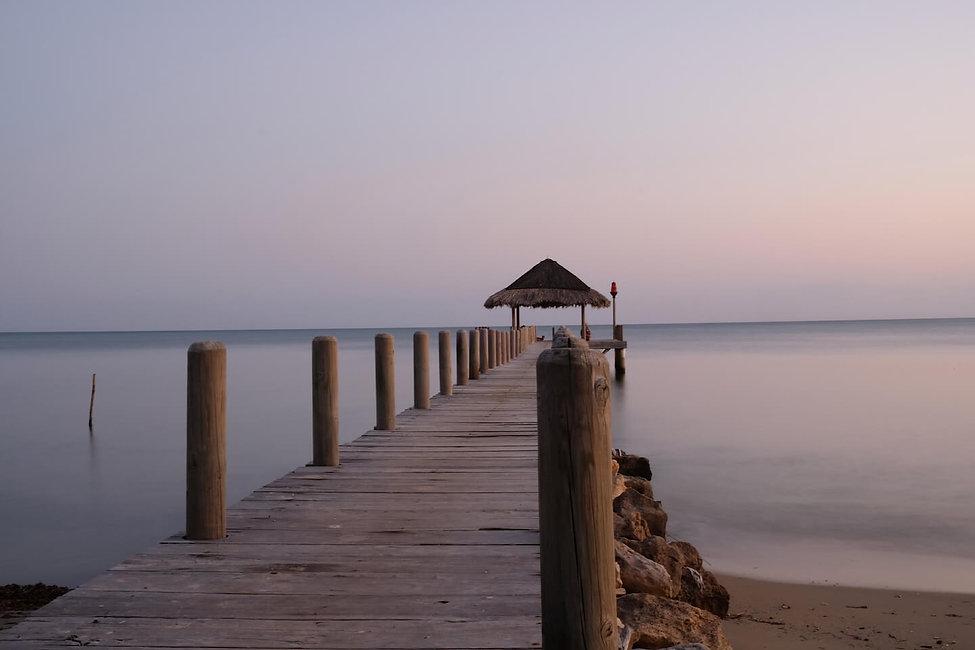 Se baigner à Carthagène, comment aller à la plage ?
