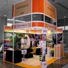 SGS Hong Kong Limited