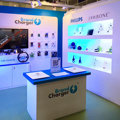 Brand Charger