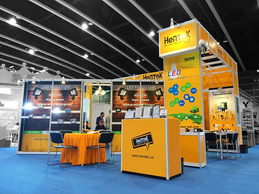 Dicon Booth Design