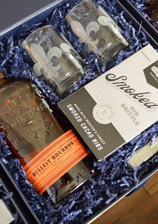 Corporate Client Appreciation Holiday Gift