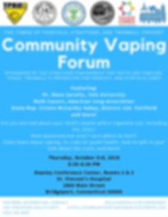 Community Vaping Forum Flyer FINAL (2).j